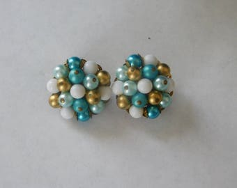 Earrings~Clip On~ Made In Japan