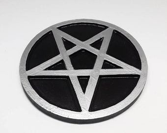 Pentagram Magnet Outdoor/Indoor