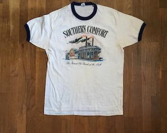 Vintage 80s // The (English) Beat // Go Feet // Beat Girl // Sleeveless Hanes 100 Cotton T-Shirt NAVMr