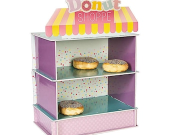 Donut Party Treat Stand / cupcake stand