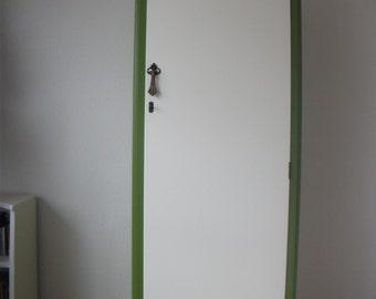 French Green Beautiful wardrobe