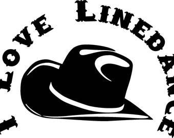 I Love Linedance
