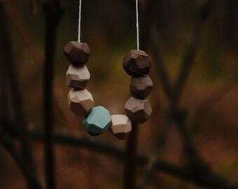 Beads - pebbles