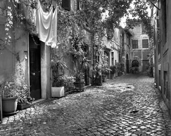 El Trastévere, Rome