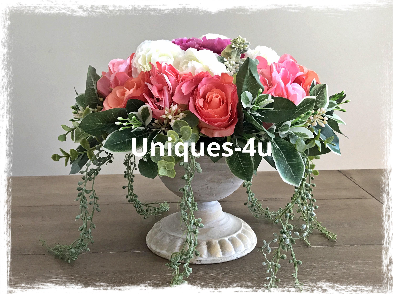 Hope Harmony Floral Arrangement Floral Centerpiece