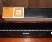Argus Spill Proof Slide T...
