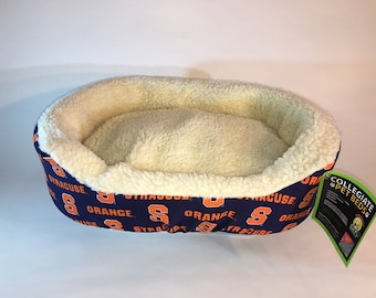 Syracuse Pet Bed-Syracuse Dog Bed with Removable Washable Cover-Pets will love it