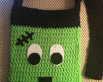 Frankenstein's Monster Bag