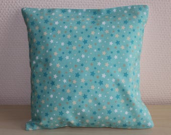 Pillow cover stars - 24 x 24 cm