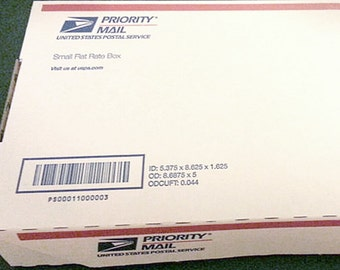 Priority mail upgrade for U.S. orders