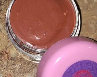 Hemp & Rose clay mask/mud mask/french rose clay/pink clay/hemp seed