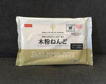 Daiso Clay