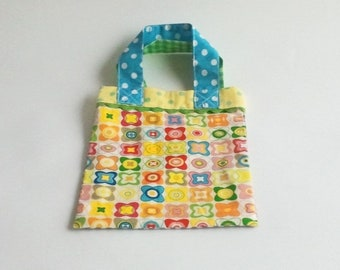 Childrens bag Colorful