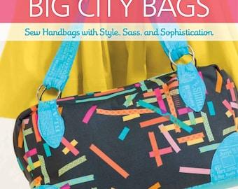 Signed Book: Big-City Bags