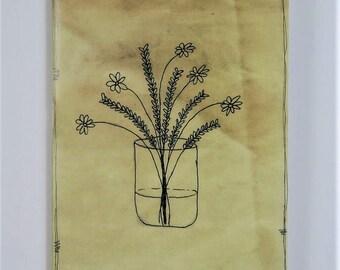 Traveler's Notebook: Vintage