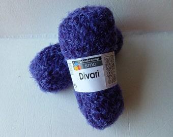 Yarn Sale  - Violet 49 Divari  by SMC Schachenmayr