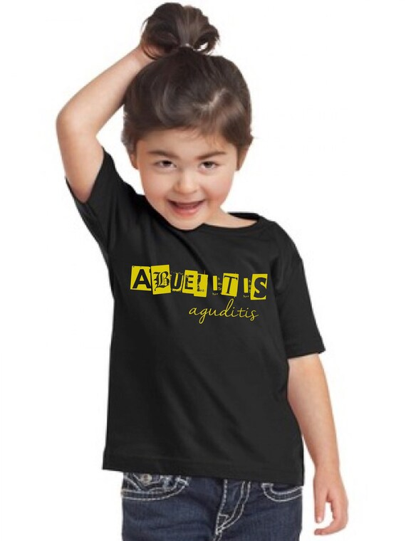 Girl t-shirt MAMITIS / PAPITIS AGUDITIS