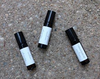 Perfume Oil Set
