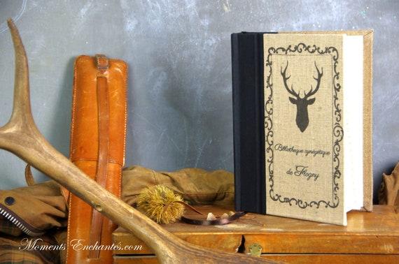 """Directory phone theme """"Deer"""" hunting Hunter fisherman big game"""