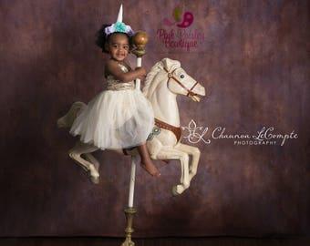 Baby Headband - Unicorn headbands - Baby Girl Headbands - Unicorn Bows - Unicorn Baby Headband - Unicorn Headband - Unicorn Photo Prop
