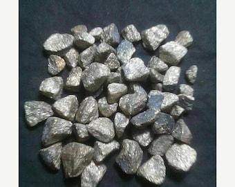 80% OFF SALE 10 Pieces Golden Pyrite Rough