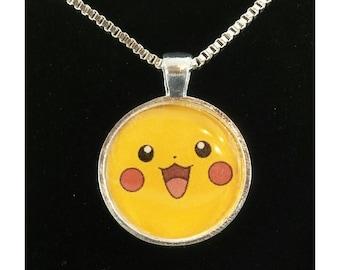 Necklace - Pikachu