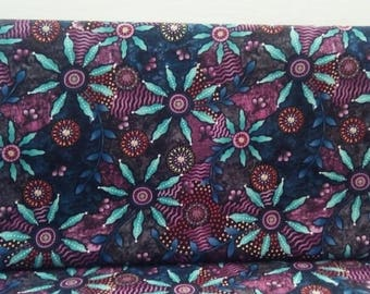 For patchwork and Aboriginal printed sewing fabric