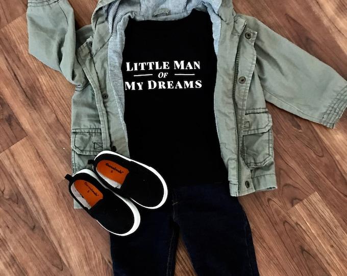 Litte Man of My Dreams