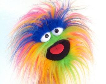 Handy Monster - Rainbow