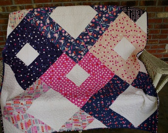 love in a quilt