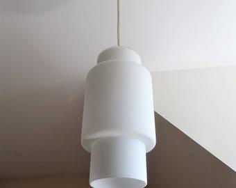 Lamp ceiling workshop 1970's high quality light-industrial/illuminati10 Scandinavian shadow