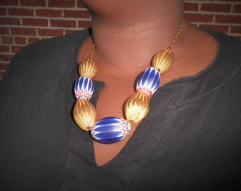 Babylon - Handmade necklace