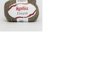 Katia 12 linen