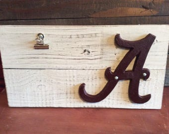 Alabama Frame