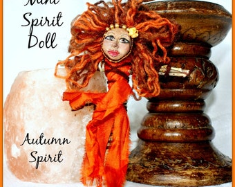 Mini Spirit Dolls