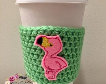 """RTS / The """"Flamingo"""" Cozy"""