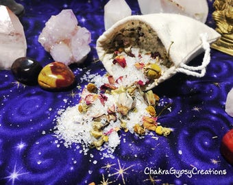 Soothing Witches Bath Soak