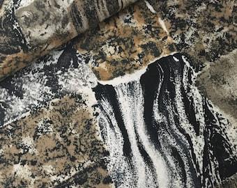 Marcus Brothers Textiles - Cotton Quilt Fabric - 2 Yards Cotton Fabric - Fabric Scraps - Sewing Fabric -  Cotton Fabric - Destash Cotton
