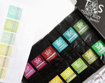 Taster Loose Leaf Tea Set