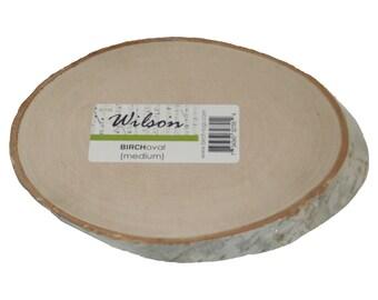 Birch Oval