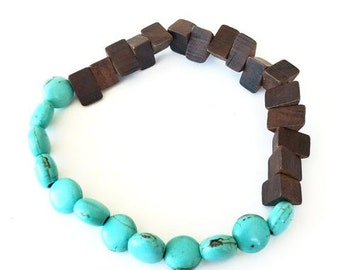 Bark Bracelet