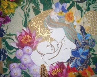 Gentle Mother Gaia