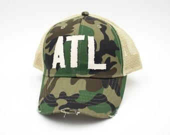 ATL Trucker