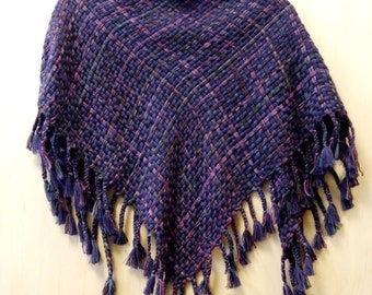 Handwoven scarf for ladies
