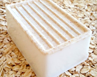 Coconut Craze - Shea Butter Soap - Handmade - 6.5 oz. Bar - Scented Soap - Spring - Triple Butter Soap - Soapy Sweet Treats - Tropical Soap