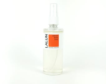 WINTER ROSE Toner - All or Winter/Dry Skin Types