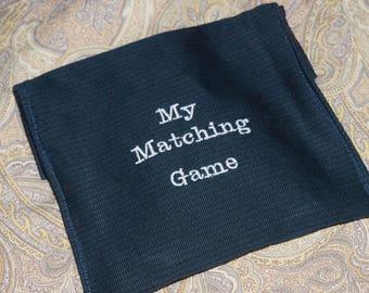 Memory Matching Game