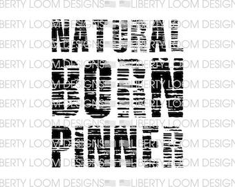 Natural Born Pinner