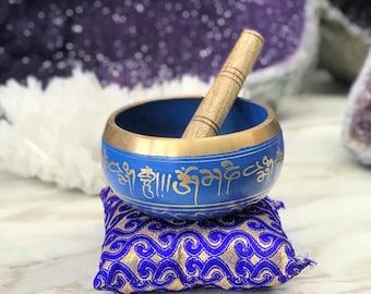 Large Singing Bowl, Tibetan Singing Bowl