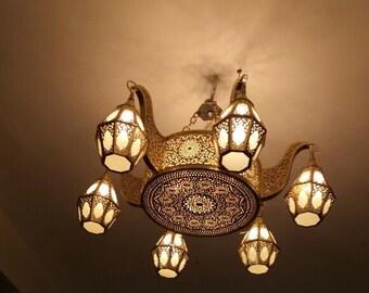 Kronleuchter Wand ~ Marokkanische wandlampe indoor wandleuchte wandleuchte